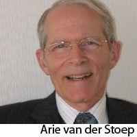 Preek Arie van der Stoep