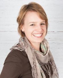 Preek Ramona van den Hoed