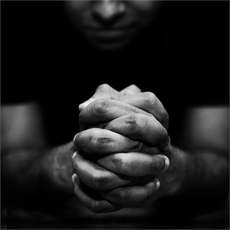 Gebedsavond - Bidstond