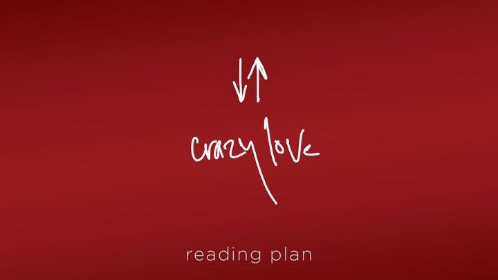 Bijbelleesplan - Te gekke liefde!